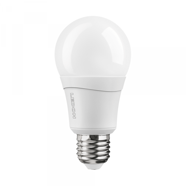LEDON LED lamp: Bulb, A60, 8.5 W
