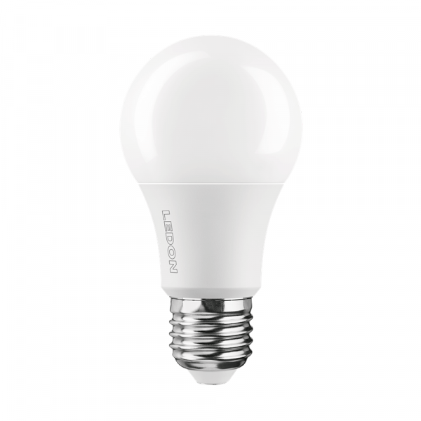 LEDON LED lamp: Bulb, A60, 9.5 W