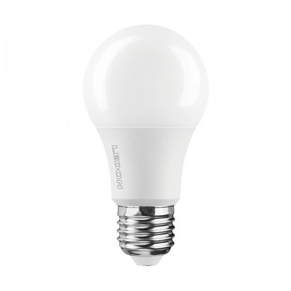 Lampe à LED LEDON Poire, A60, 9.5W