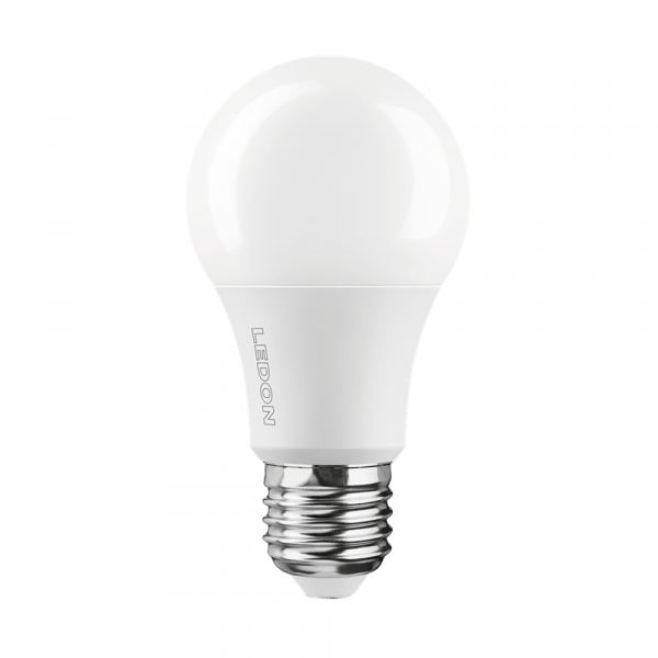 LEDON LED lamp: Bulb, A60, 10 W