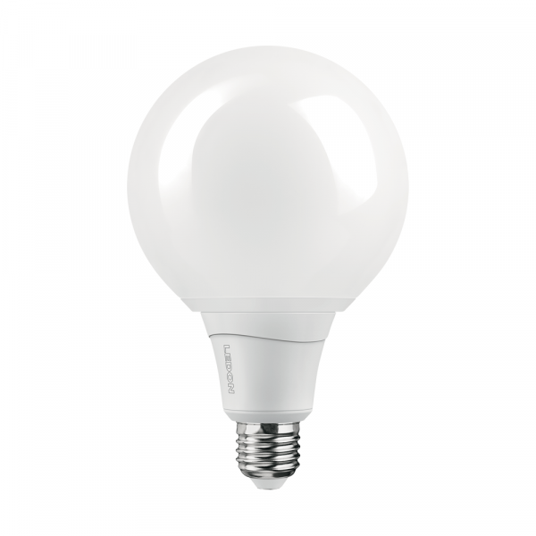 LEDON LED lamp: Bulb, G120, 10 W