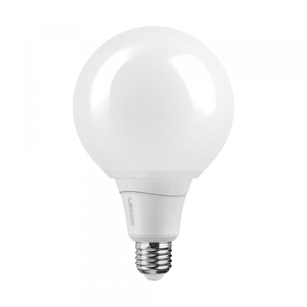 Lampe à LED LEDON Poire, G120, 10W