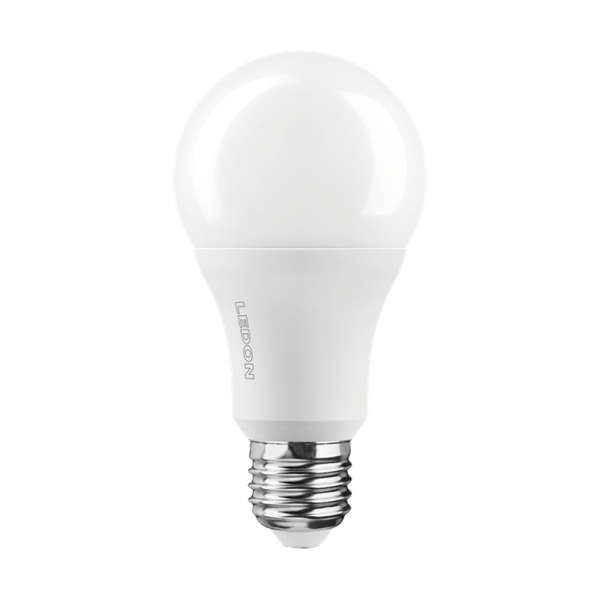 LEDON LED lamp: Bulb, A65, 12 W
