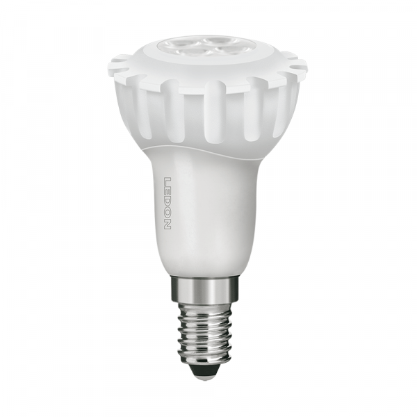 LEDON LED Lamp: Reflector Lamp, R50, 5W