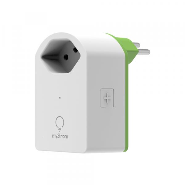 myStrom WiFi Switch Smartplug