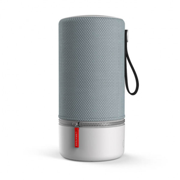 Libratone  ZIPP 2 frosty grey WiFi/BT Speaker