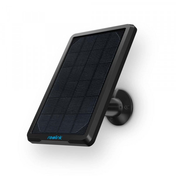 Reolink solar panel for the Argus 2 surveillance camera
