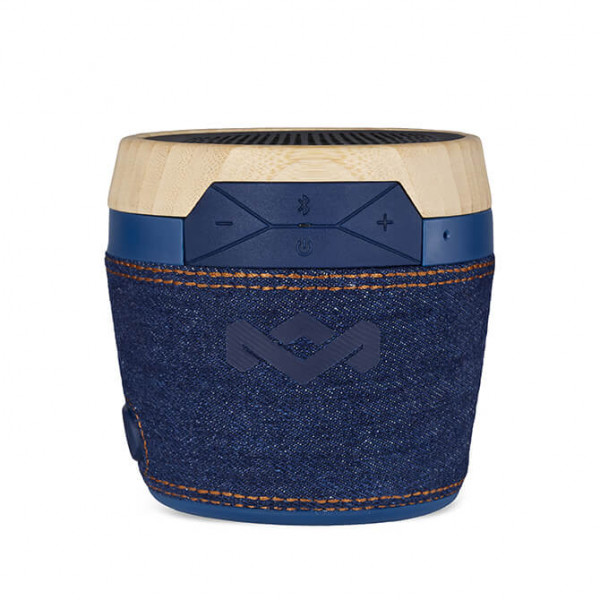 Enceinte Marley Chant BT Mini Signature Denim