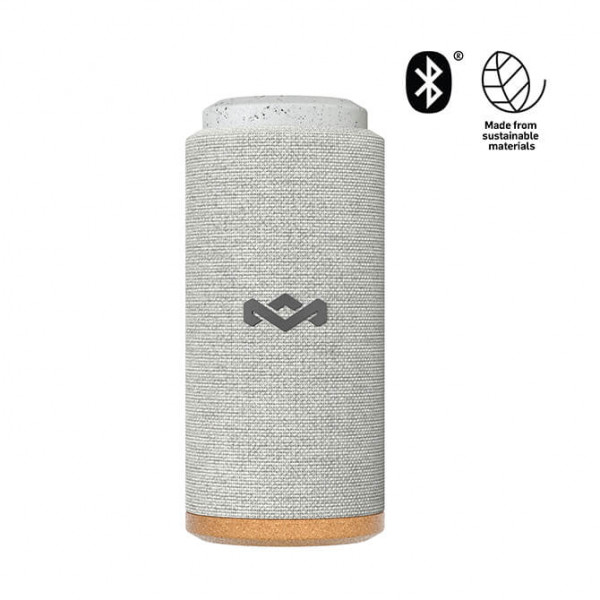 Speaker Marley No Bounds Sport grey