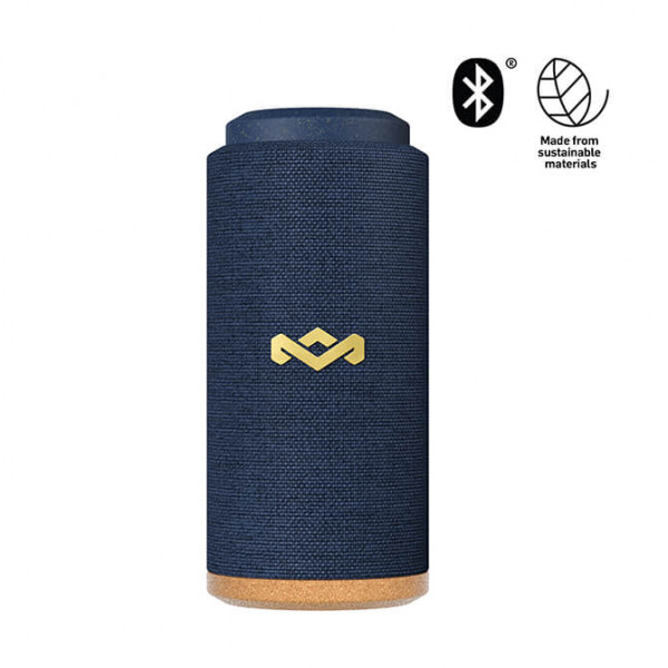 Enceinte Marley No Bounds Sport bleue