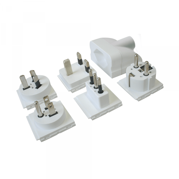 Adapter Set Schweiz - World