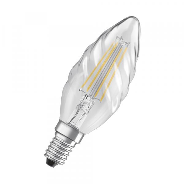 Osram LED Star Retrofit Classic, 4W