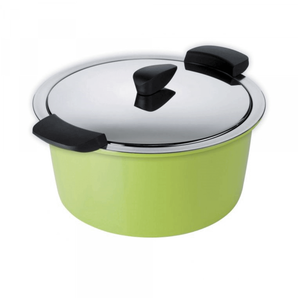 HOTPAN® 2 l serving casserole dish, green