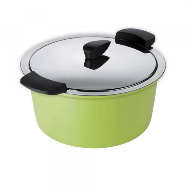 HOTPAN® 3l serving casserole dish, green