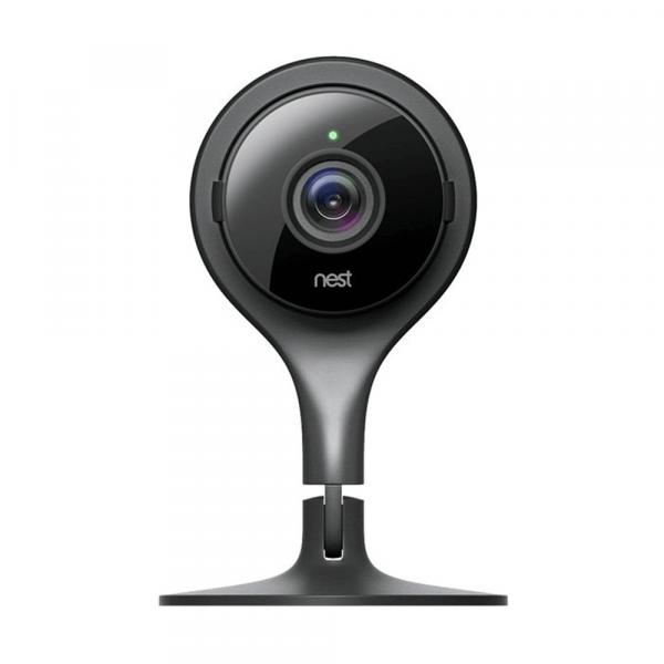 Caméra en réseau d'intérieur Nest