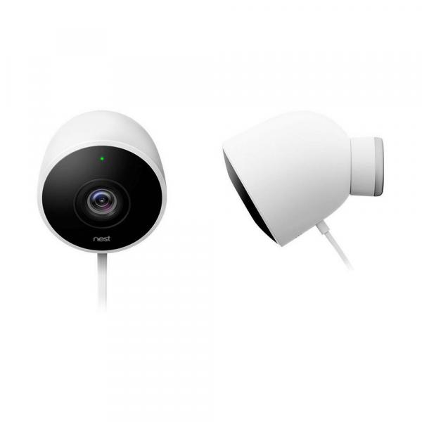 Nest Netzwerkkamera, 2 Stück