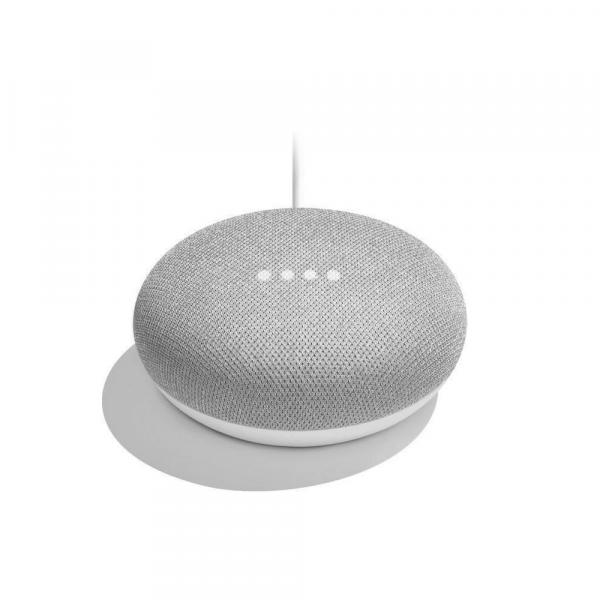 Google's Google Home Mini smart speaker