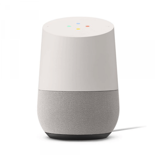 Google's Google Home smart speaker