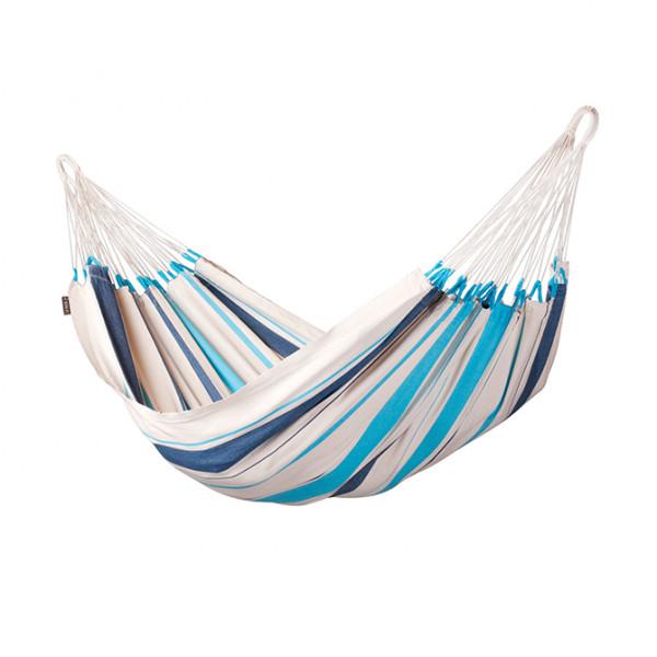 La Siesta Caribeña Aqua Blue hammock