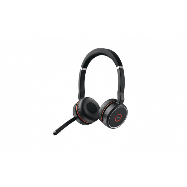 Jabra Headset Evolve 75 Duo MS