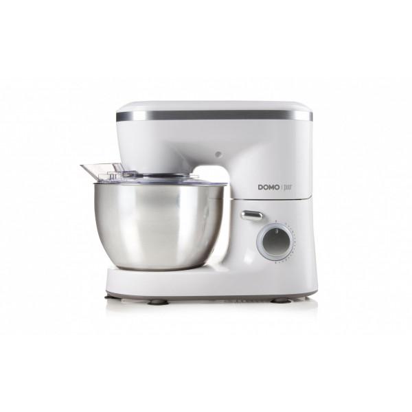 Domo Küchenmaschine DO9175KR Weiss
