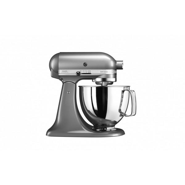 KitchenAid Küchenmaschine Artisan KSM125 Silber