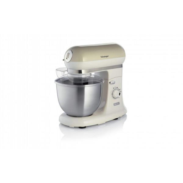 Ariete Küchenmaschine Vintage Beige
