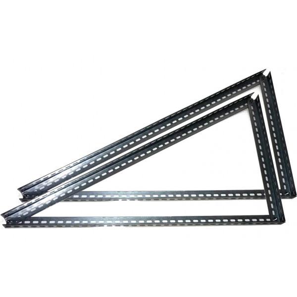 Kit de montage Solar-pac façade