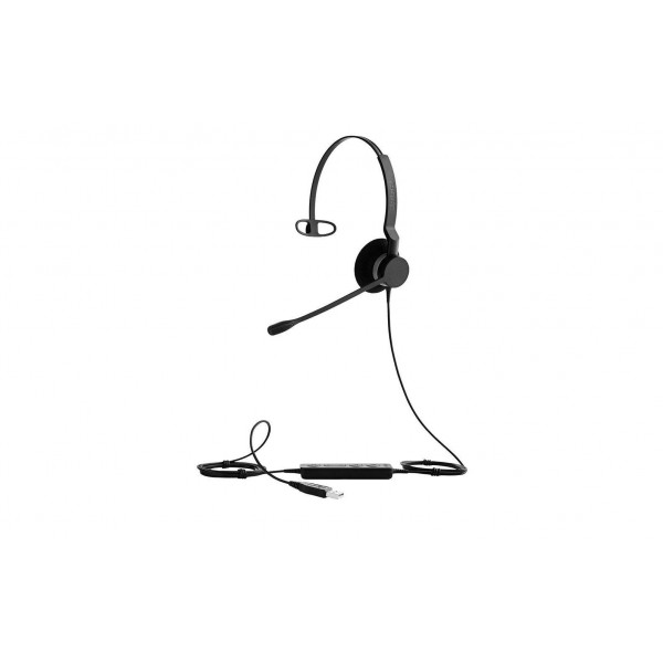 Jabra Headset BIZ 2300 USB Mono MS