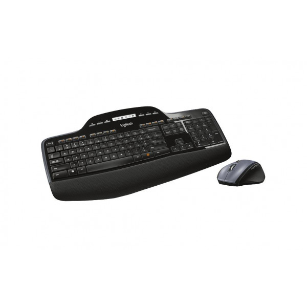 Ensemble clavier-souris Logitech MK710 CH-Layout