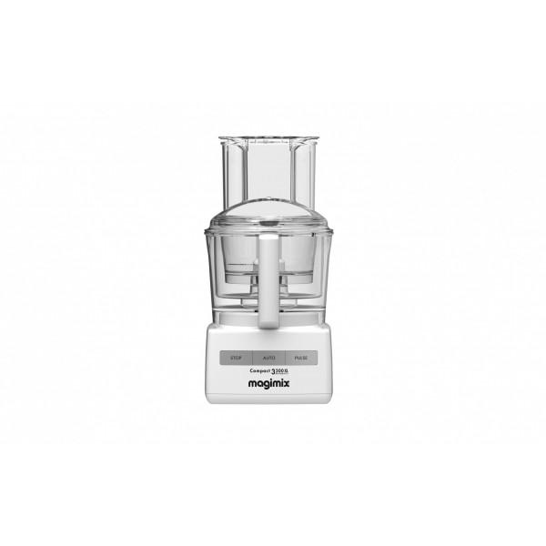 Magimix Küchenmaschine 3200XL Weiss