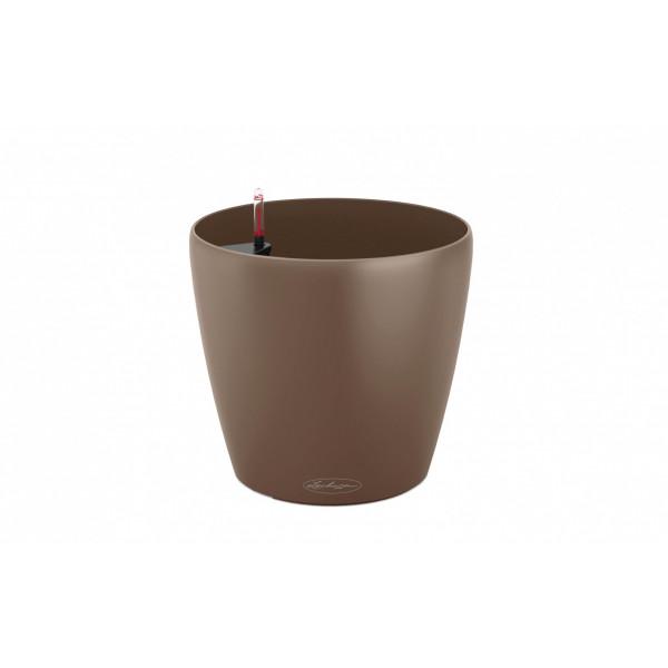 Lechuza Pflanzentopf CLASSICO Color 28 Braun