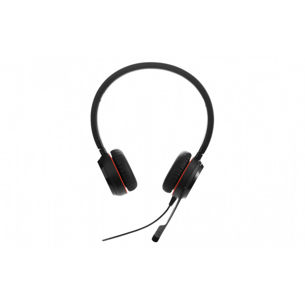 Jabra Headset Evolve 20SE Duo UC