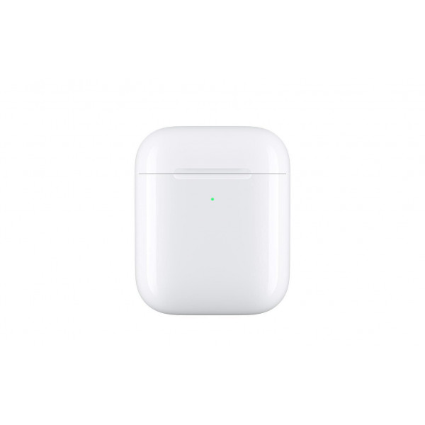 Apple Kabelloses Ladecase für AirPods Weiss