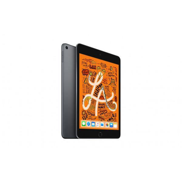 Apple iPad mini 2019 Wifi 64 GB Grau