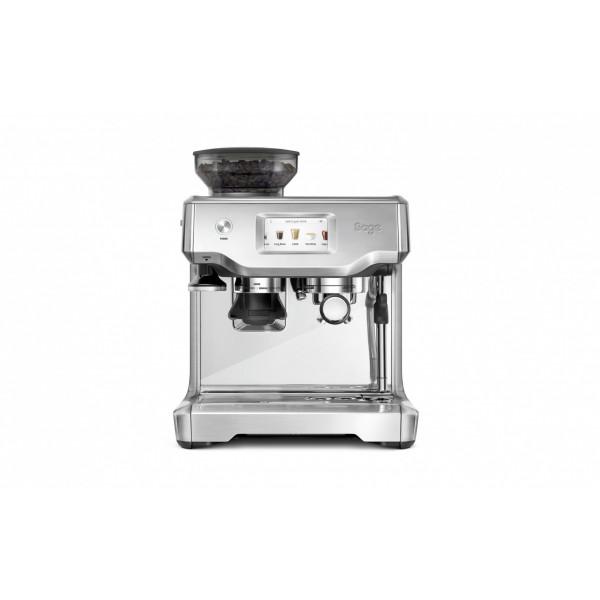 Machine à thé Sage Barista Touch Silver