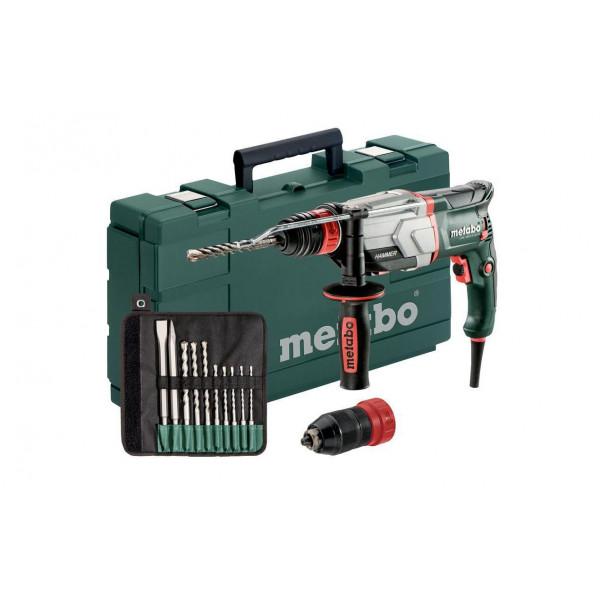 Metabo Bohrhammer UHE 2660-2 Quick Set