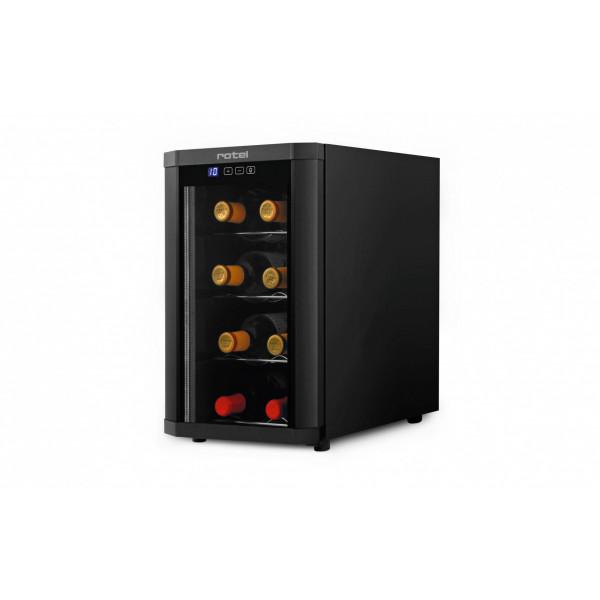 Rotel Weinkühlschrank U903CH1 Rechts