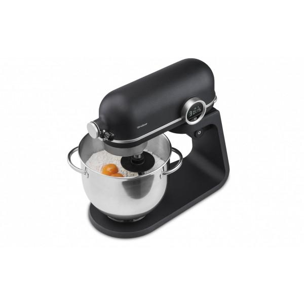 Trisa Küchenmaschine Kitchen Professional Schwarz