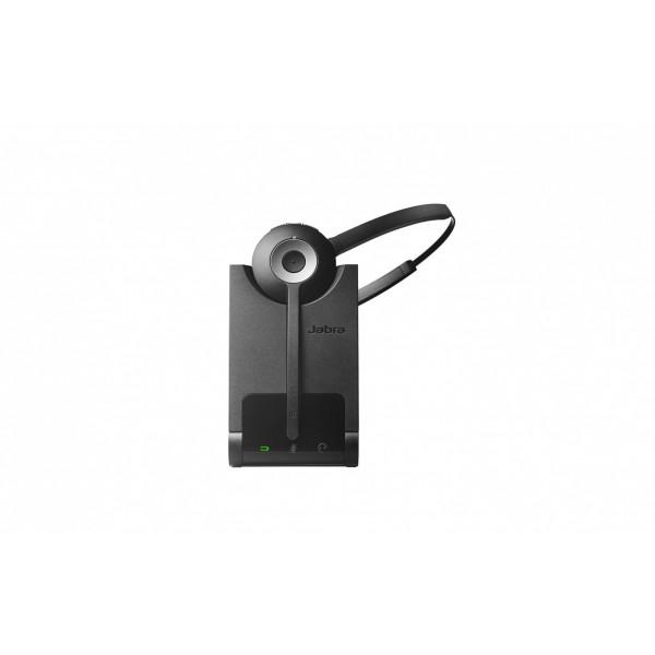 Jabra Headset PRO 920 Mono