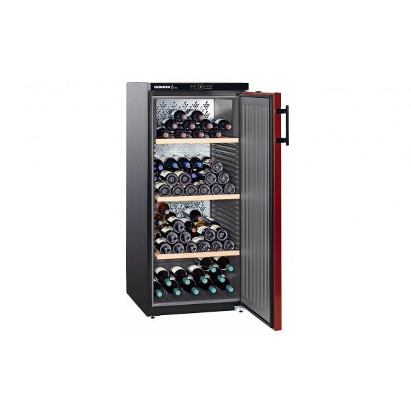 Liebherr Weinkühlschrank WKr 3211