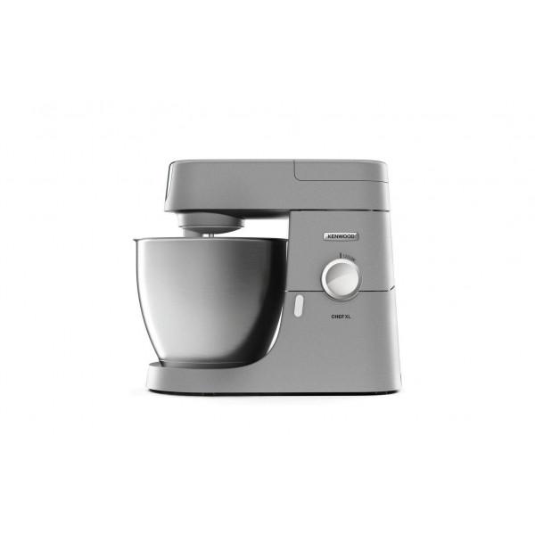 Kenwood Küchenmaschine Chef XL KVL4100S Silber