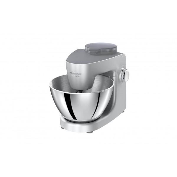 Kenwood Küchenmaschine MultiOne KHH326SI Silber