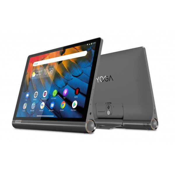 Lenovo Tablet Yoga Smart Tab 10 64 GB Anthrazit