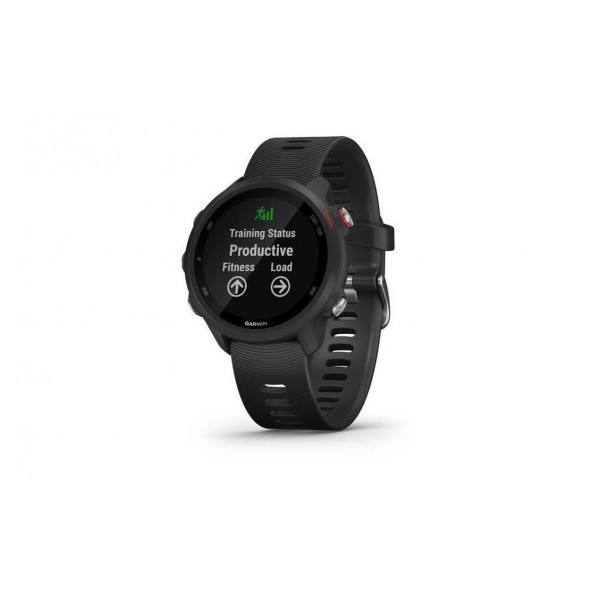 GARMIN GPS-Sportuhr Forerunner 245 Music Schwarz