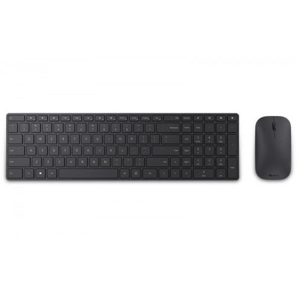 Ensemble clavier-souris Microsoft Designer Bluetooth