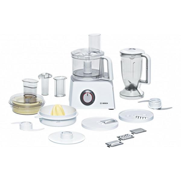 Bosch Küchenmaschine MCM4200 Weiss