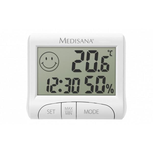 Medisana Thermo-/Hygrometer HG100