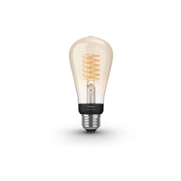 Philips Hue White Filament, ST64, 7W, E27, Bluetooth