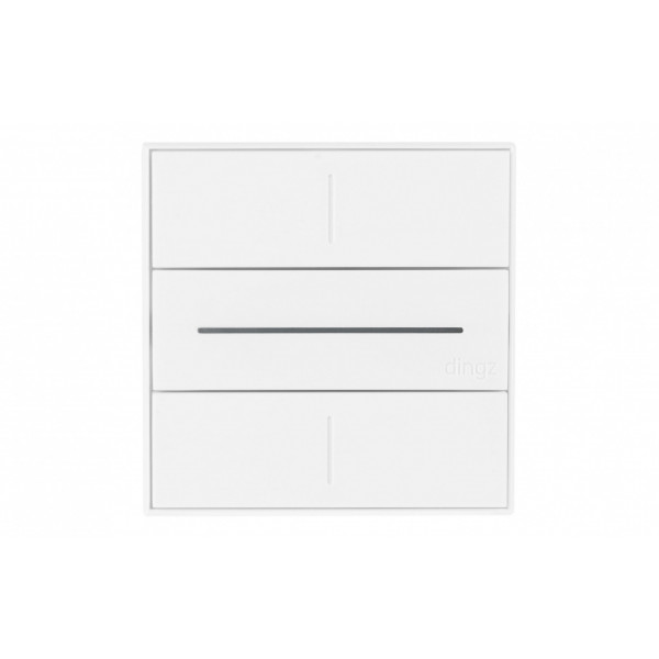 dingz WLAN-Schalter «dingz» UP weiss